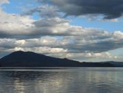 Clear Lake Clouds