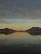 Konocti and Clear Lake