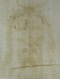 Shroud of Turin, from Wikipedia
