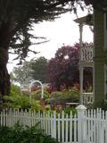 House on Howard Street, Mendocino