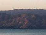 North shore Clear Lake, CA