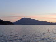 Konocti from Lucerne Harbor