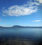Mount Konocti, Lake County